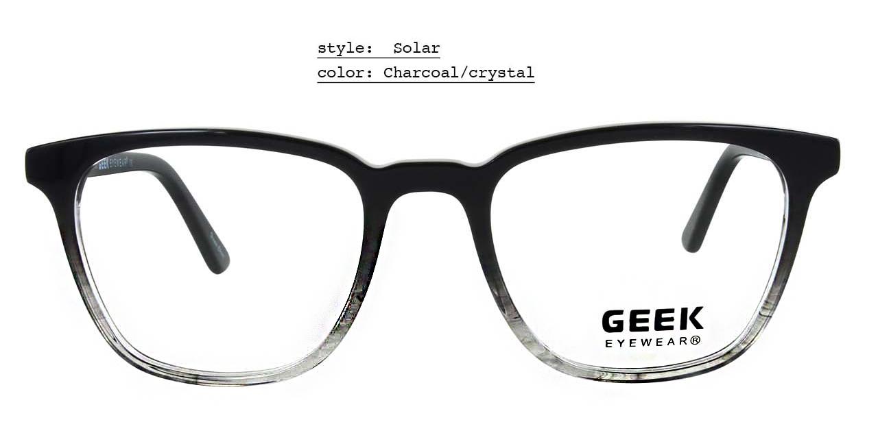 Geek Eyewear style Saturn