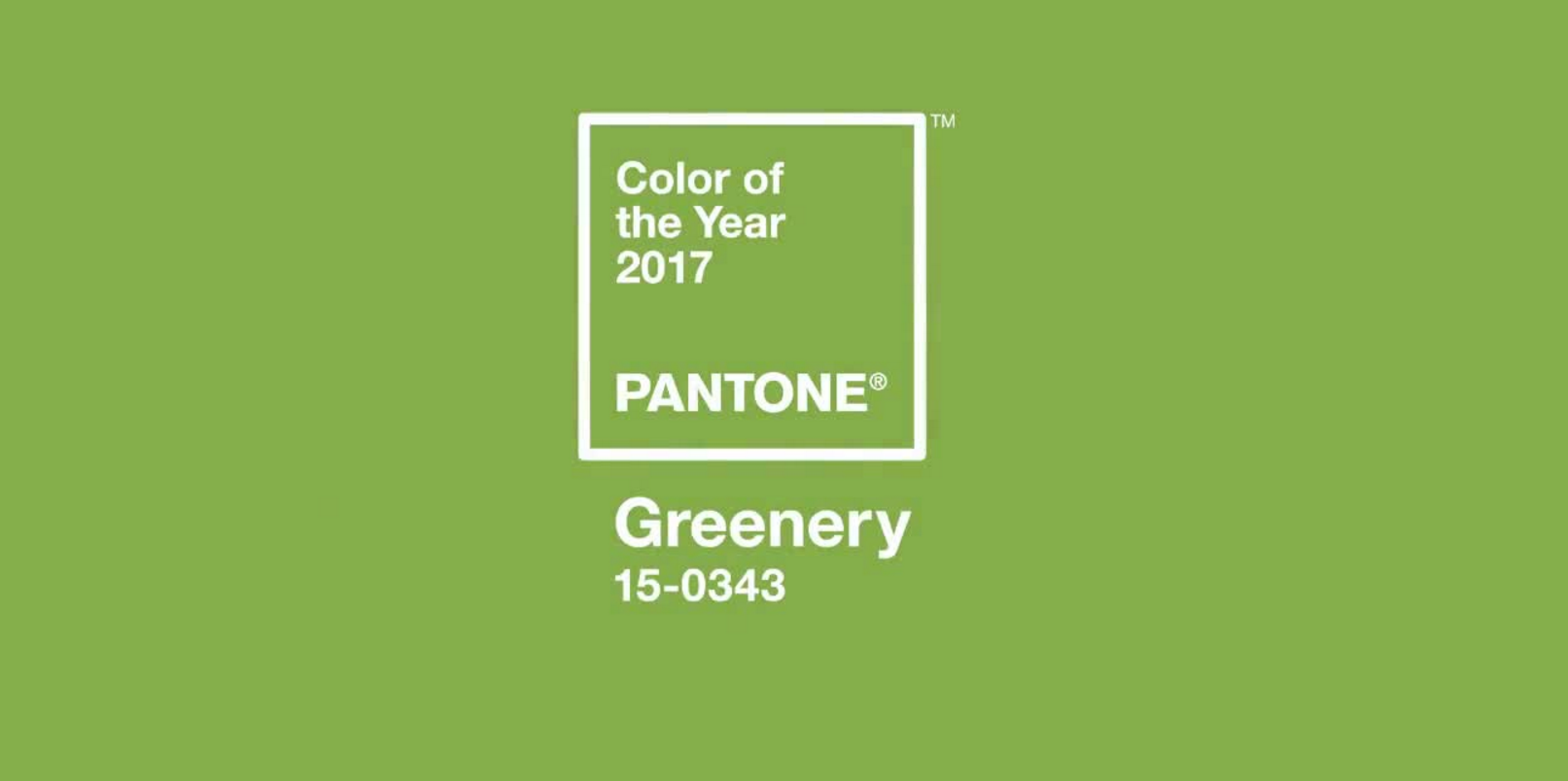 What is the pantone color of the year its greenery its a greenery is a fresh and zesty yellow green shade that evokes the first days of spring when natures greens revive restore and renew buycottarizona Choice Image